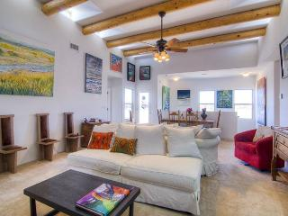 Perfect 3 bedroom House in Tesuque with A/C - Tesuque vacation rentals