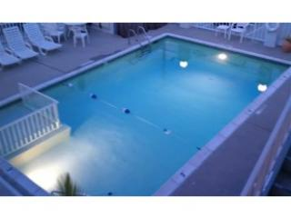 100 Steps to the Beach!! Amazing Modern Studio with Heated Pool!!! - North Wildwood vacation rentals