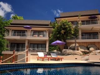 Koh Phangan Pavilions - Jasmine Upper - Koh Phangan vacation rentals