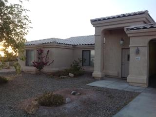 Nice 4 bedroom House in Lake Havasu City - Lake Havasu City vacation rentals