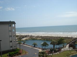 ocean view myrtle beach resort studio reduced rate - Myrtle Beach vacation rentals