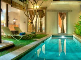Luxury 1 Bedroom Villas Umalas, Nr Seminyak - Seminyak vacation rentals