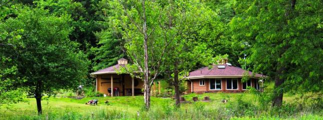 1 bedroom Cottage with Internet Access in Gettysburg - Gettysburg vacation rentals