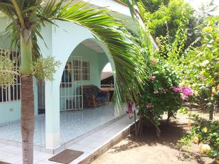 Quiet peaceful little house on the Pacific Ocean - Nicaragua vacation rentals
