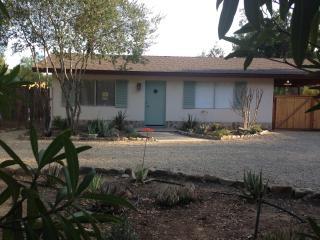 Merrihouse Cottage - Ojai vacation rentals