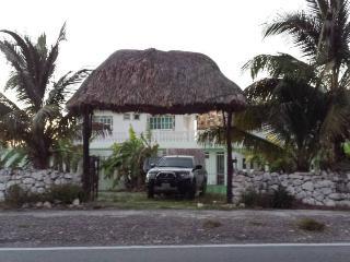 SANDOVAL HOUSE BEACH - Seybaplaya vacation rentals