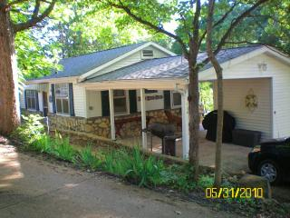 The Captains Cabin-Osage Beach - Macks Creek vacation rentals
