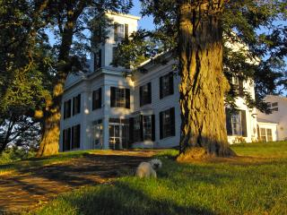 Historic Catskill Mountain House close to Windham - Durham vacation rentals