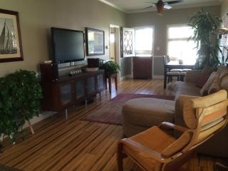 Beautiful home, large yard near downtown and beach - Huntington Beach vacation rentals