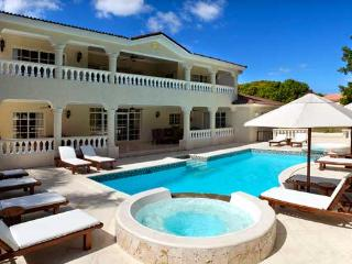Lifestyle Luxury 6 Bedroom Villa and VIP Services - Puerto Plata vacation rentals