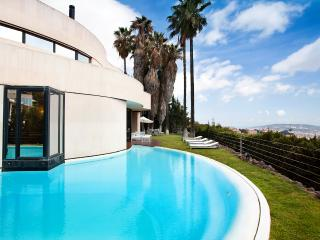 Villa Rock - Best villa rental in Barcelona - Esplugues de Llobregat vacation rentals