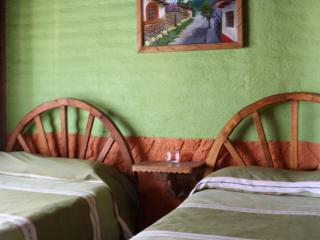 Charming Cabin with Internet Access and Linens Provided - Mazamitla vacation rentals