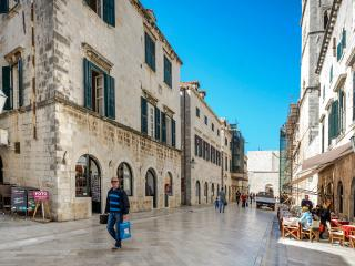 House Enija Stradun Dubrovnik - Dubrovnik vacation rentals