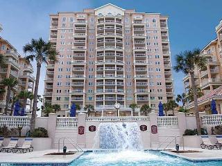 Beautiful Luxury Beach/ocean Front Marriott's Ocea - Myrtle Beach vacation rentals