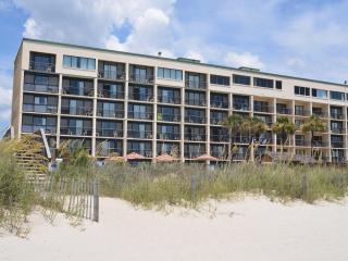 Beautiful Beach/ Ocean Front - Peppertree By The S - North Myrtle Beach vacation rentals