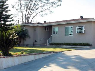 Great Indoor/Outdoor vacation home! Pool, Sand volleyball & Basketball court - Anaheim vacation rentals