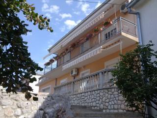 Apartmant Bionda 4+1 - Senj vacation rentals