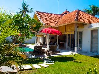 Villa Mimpi / Peacefull 2BDR - Canggu vacation rentals