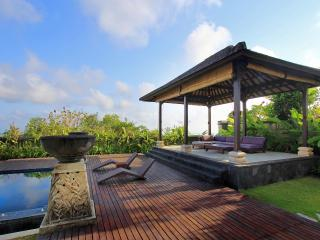Awanti Villa--3Bedroom Amazing Ocean View - Jimbaran vacation rentals