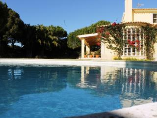 Villa Bougainville, villa with southern flair and pool - Cascais vacation rentals