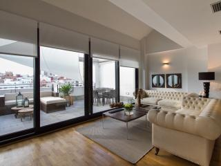 URB Valencia Center 13 Penthouse - La Eliana vacation rentals