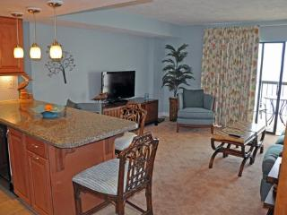 CRESCENT TOWERS 703 - Cherry Grove Beach vacation rentals