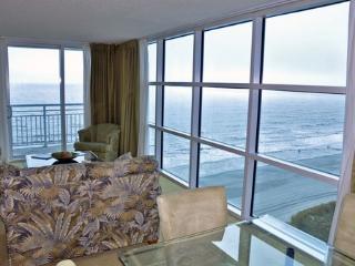 SEASIDE RESORT 1006 - North Myrtle Beach vacation rentals