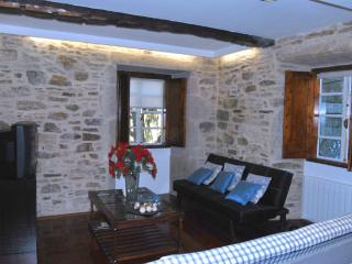 Charming apartment in the old town of Santiago de - Santiago de Compostela vacation rentals