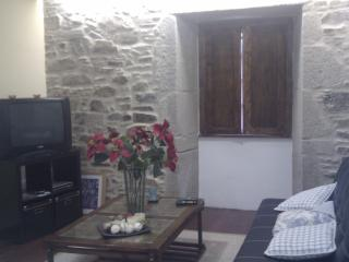 Charming apartment in the old town of Santiago de - Santiago de Compostela vacation rentals