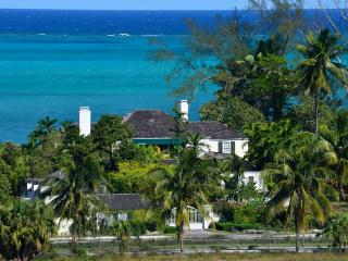 Exclusive Six-Bedroom Beachfront Estate with Private Pool ! - Nassau vacation rentals