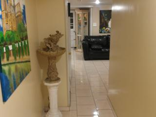 NICE 3 BEDROOM  APARMENT IN NYC - New York City vacation rentals