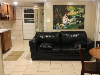 Nice Condo with Internet Access and Short Breaks Allowed - New York City vacation rentals