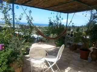 Artists Village House with Sea View - Beit Oren vacation rentals