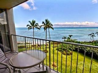 Ocean View Royal Kahana 1 bedroom / 1 bath - Lahaina vacation rentals