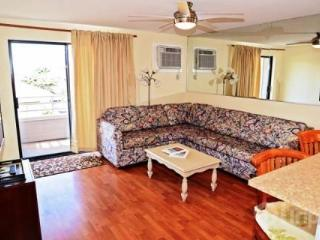 Kihei Shores Spacious 3 bedroom / 2 Bath Condominium - Kihei vacation rentals
