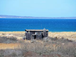House in the Dunes - Aquinnah vacation rentals