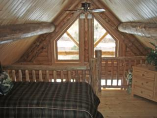 Cabin on the Big Hole River - Wise River vacation rentals
