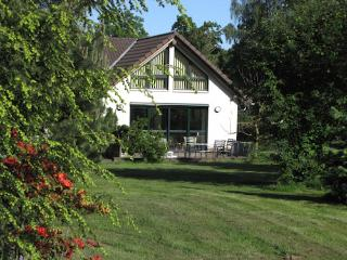 Vacation Home in Coswig (Anhalt) - 624 sqft, modern, cozy, comfortable, with whirlpool (# 5066) - Coswig vacation rentals