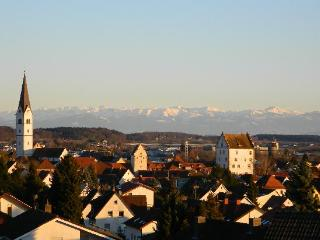 Vacation Apartment in Markdorf - 5791 sqft, central, comfortable, bright (# 5067) - Lindau vacation rentals