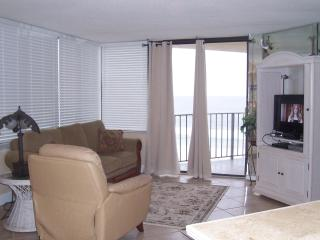 Fifth Floor Condo with Panoramic View - Panama City Beach vacation rentals