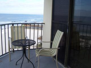 Sunbird Condo with Panoramic View - Panama City Beach vacation rentals