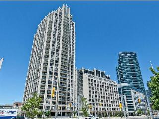 Upscale Luxury 2 Bedroom + 2 Bathroom + Great Views! - Toronto vacation rentals