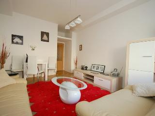 2 room flat 10min walking to Old town center - Prague vacation rentals