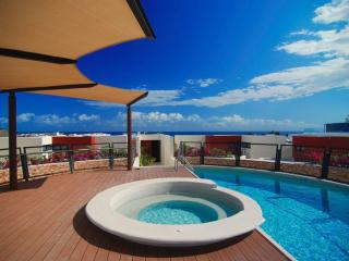 Great Apartment in North Playa! Beside the Sea!! - Playa del Carmen vacation rentals