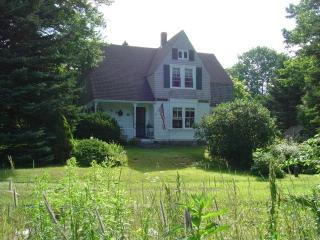 Victorian Home-Northeast Harbor, Maine-Acadia Park - Northeast Harbor vacation rentals