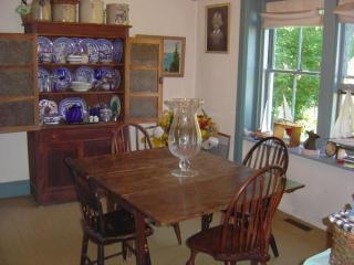 Victorian Home-Northeast Harbor, Maine-Acadia Park - Northeast Harbor vacation rentals