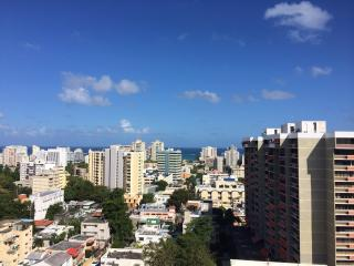 Penthouse with Breathtaking Ocean Views! Perfect for Families and Groups - San Juan vacation rentals