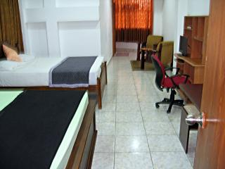 Zak Residences Studio Apartment2 Colombo Sri Lanka - Colombo District vacation rentals