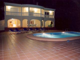 5 bedroom luxury villa situated in large grounds - Javea vacation rentals