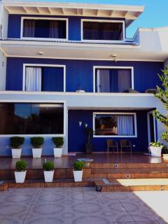 casa em curitiba, para copa mundo e viajens curtas - Curitiba vacation rentals
